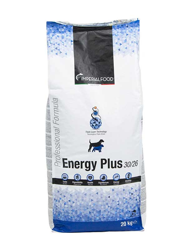 Energy Plus 20kg