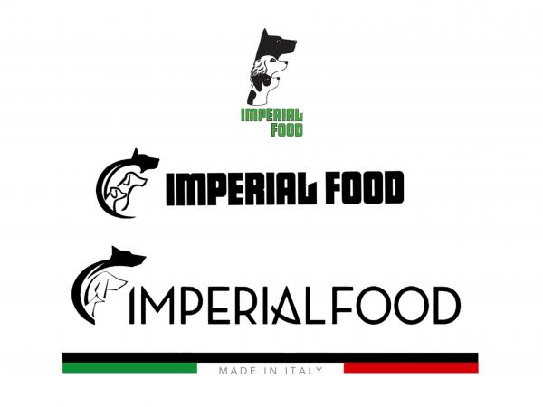 Imperialfood new logo
